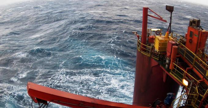 Is Offshore Safety Good enough? 3